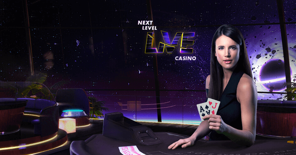 Bethard VR Live Casino siru live casino bethard next level live