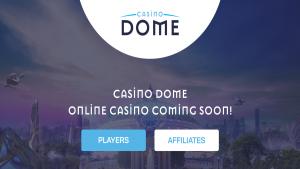 CasinoDome omtale